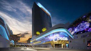 Tempat Hiburan New Circa Resort And Casino Di Las Vegas