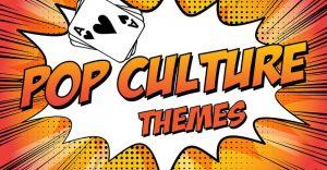 Contoh Tema Perjudian Di Pop Culture